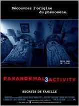 film  Paranormal Activity 3  en streaming