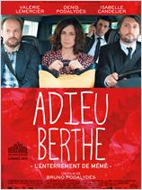 film  Adieu Berthe ou l\'enterrement de m�m�  en streaming
