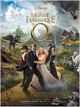 film  Le Monde fantastique d\'Oz  en streaming