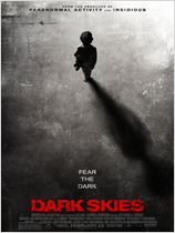 film  Dark Skies  en streaming