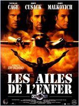Les Ailes de l'enfer (Con Air)