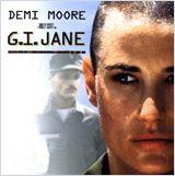 A armes égales (GI Jane)