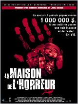 La Maison de l'horreur (House on Haunted Hill)