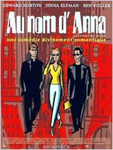 Au nom d'Anna (Keeping the Faith)