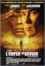 L'Enfer du devoir (Rules of engagement)