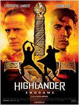 Highlander 4 Endgame