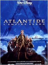Atlantide, l'empire perdu (Atlantis, the Lost Empire)