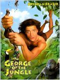 George de la jungle (George of the Jungle)