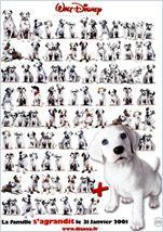 102 dalmatiens (102 Dalmatians)