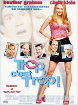 Trop, c'est trop ! (Say It Isn't So)