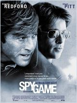 Spy game, jeu d'espions (Spy Game)