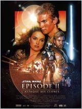 Star wars 2 - l'attaque des clones