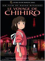 Le Voyage de Chihiro (Sen to Chihiro no Kamikakushi)