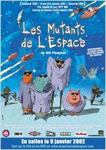 Les Mutants de l'espace (Mutant Aliens)