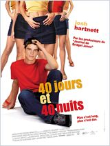 40 jours et 40 nuits (40 Days and 40 Nights)