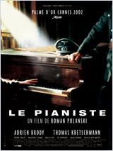 Le Pianiste (The Pianist)