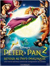 Peter Pan, retour au Pays Imaginaire (Return to Never Land)