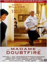 Madame Doubtfire (Mrs. Doubtfire)