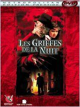 Freddy - Chapitre 1 : Les Griffes de la Nuit (A Nightmare on Elm Street)