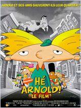 Hé Arnold ! le film (Hey Arnold ! the movie)