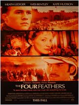 Frères du désert (The Four Feathers)