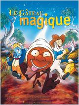 Le Gâteau magique (The Magic Pudding)