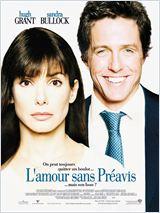 L'Amour sans préavis (Two Weeks Notice)