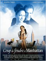 Coup de foudre à Manhattan (Maid in Manhattan)