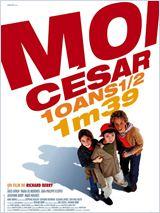 Moi César, 10 ans 1-2, 1,39 m