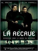 La Recrue (The Recruit)