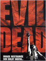 Evil dead (1983)