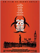28 jours plus tard (28 Days Later)