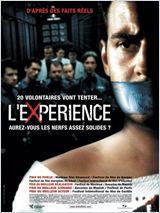 L'Expérience (Das Experiment)