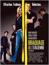 Telecharger Braquage à l'italienne (The Italian Job) Dvdrip