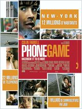 Phone Game (Phone Booth)