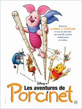 Les Aventures de Porcinet (Piglet's Big Movie)