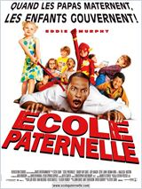 Ecole paternelle (Daddy Day Care)