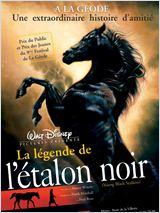La Légende de l'étalon noir (The Young Black Stallion)