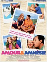 Amour et amnésie (50 First Dates)