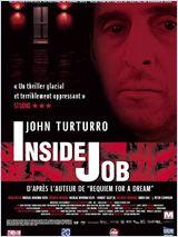 Inside Job (Fear X)