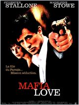 Mafia Love (Avenging Angelo )
