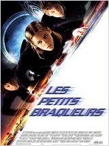Les Petits braqueurs (Catch That Kid)