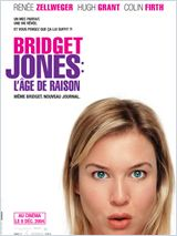 Bridget Jones : l'âge de raison