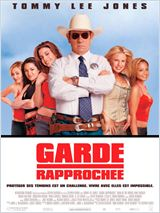 Garde rapprochée (Man of the House)