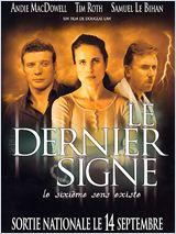 Le Dernier signe (The Last Sign)