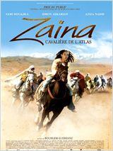 Zaina, cavalière de l'Atlas