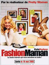 Fashion Maman (Raising Helen)