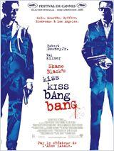 Shane Black's Kiss kiss, bang bang (Kiss Kiss Bang Bang)