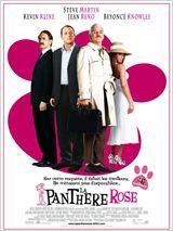 La Panthère Rose (The Pink Panther)