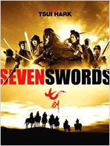 Seven swords (Seven Swords of Mount Tian)